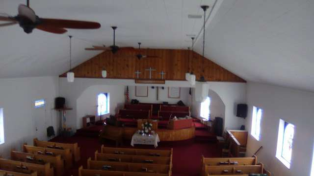 Shoal Creek Baptist Church Church In Burnsville Nc